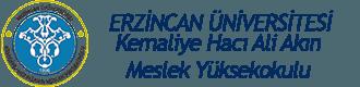Kemaliye Hacı Ali Akın Meslek Yüksekokulu